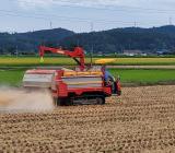 循環型農業に取り組んでいます!