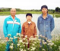 H29年度 有機栽培コシヒカリ 出荷開始です