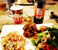 今こそ、美味しく 楽しく、お家ご飯!