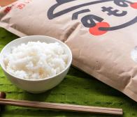 一年最後にお歳暮で笑顔になるお米を贈りませんか?