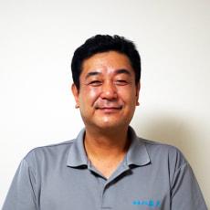 6代目:安田貴志