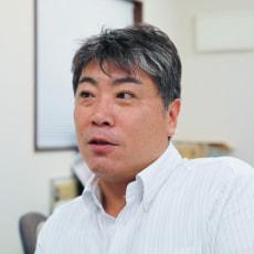 商品開発者:田中康雄