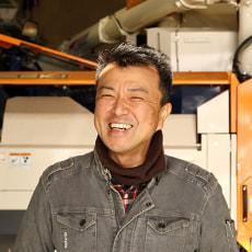 三沢孝喜さん
