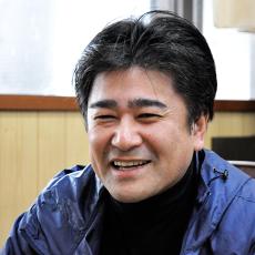 常務取締役 藤ノ木 正人