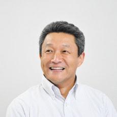 営業部課長 古川 斉
