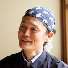 3代目:和田 亮一