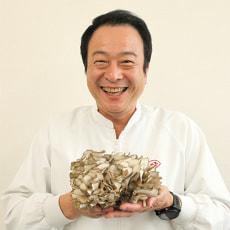 バイオ事業部 栽培センター長:新田敏幸