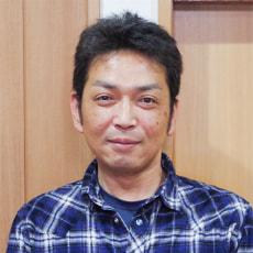 4代目:石坂光司