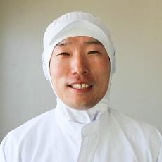 専務取締役:川瀬雄介