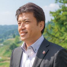 代表取締役:樋口勝博
