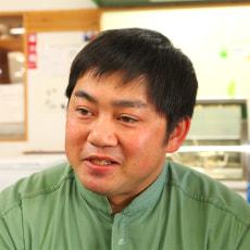 代表:中野浩一