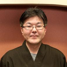 4代目店主:本田芳久さん
