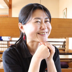 代表:新谷梨恵子