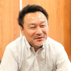 営業部長:伊藤幸夫