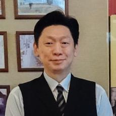 営業取締役:廣田辰巳