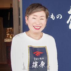 代表:篠原麻恵