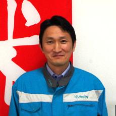 代表:小林岳洋