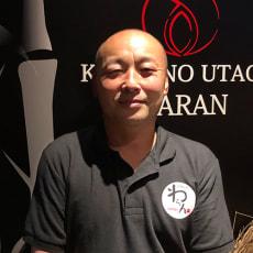代表取締役:山本昌弘