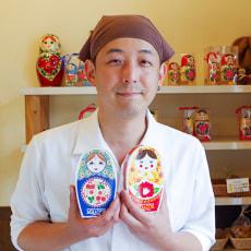 代表:松村行弘