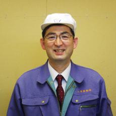 代表取締役:入澤康雄