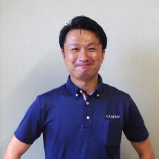一刃鍛 刃物本舗 代表:長谷川 栄
