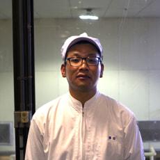 取締役製造部次長:塚田忠幸