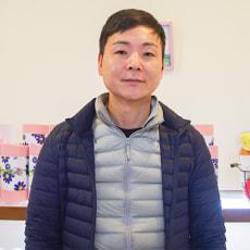 4代目:小川清仁