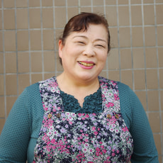 3代目代表:小林幸子