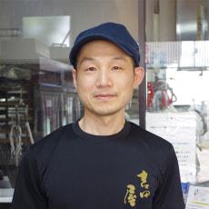 4代目:佐藤剛純