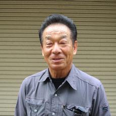 代表:藤田一雄