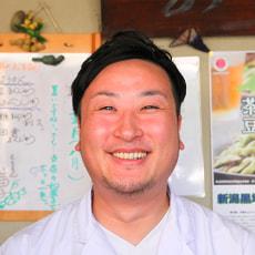 六代目:笹川太朗