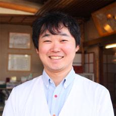 取締役営業部長:佐藤繁さん