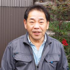 代表:上田 正