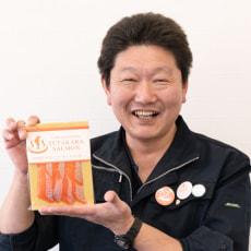 プロジェクトリーダー:木村正人