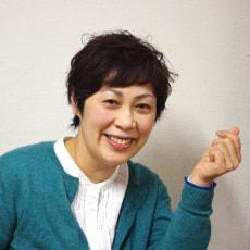 にじいろカフェ:安中恵美
