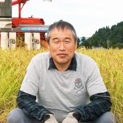 代表:舘野 武夫さん