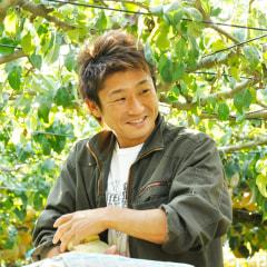 土田広樹 - 土田農園さん