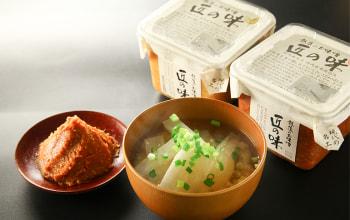 えちごいち味噌