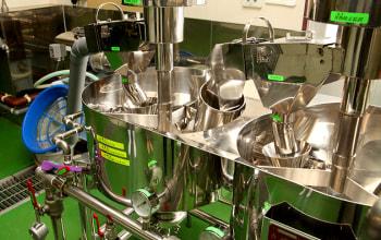 全国でも珍しい種子気泡水圧洗浄機