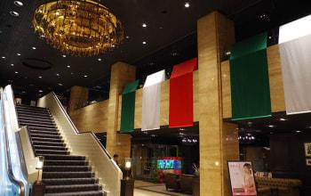 ホテル イタリア軒