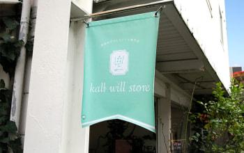 kall will store