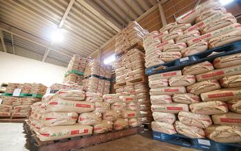 お米の扱いは県内トップクラス