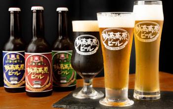 妙高高原ビール