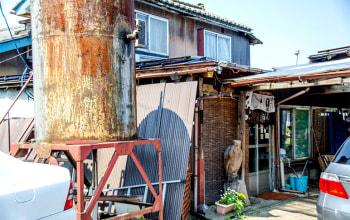 新潟市西蒲区(旧中之口村)に工場を構える