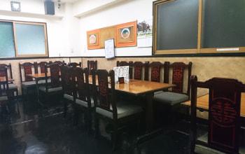 元祖焼餃子 ことぶき屋本店