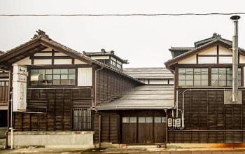 長谷川酒造株式会社