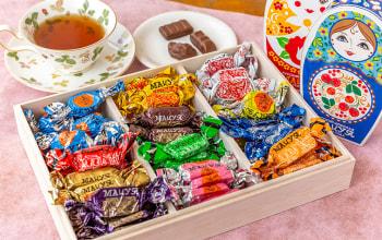 ロシアチョコレートの店マツヤ