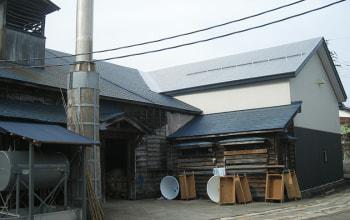 代々菊醸造株式会社
