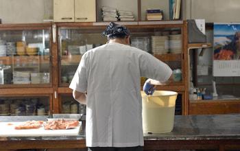 相馬鮮魚店