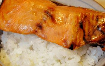 絶品『塩引鮭』!一度食べたら二度と忘れぬ、肉厚濃厚な食べ応え